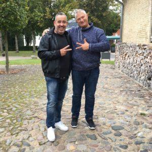 Ralf Schmitz bietet kostenloses Erstgespräch